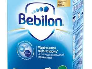 Bebilon 2 promuje formułę nowej generacji