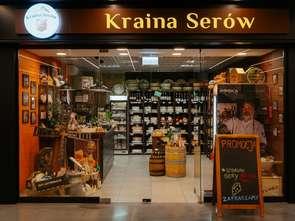 Kraina Serów chce zawojować rynek