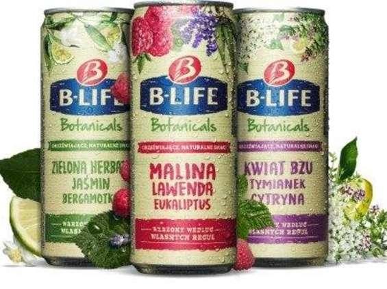 B-life Botanicals
