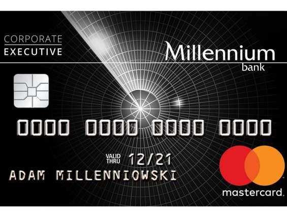 Jest już prestiżowa karta dla menedżerów