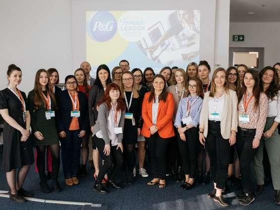 P&G zachęca kobiety do pracy w sektorze IT