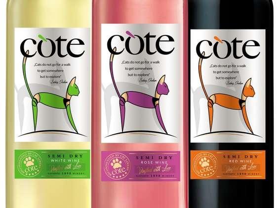 Wino przyjazne weganom