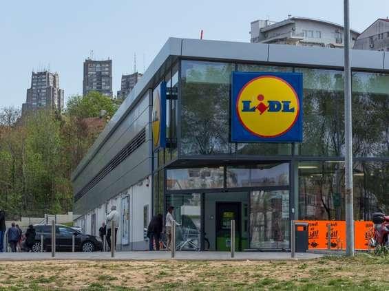 Lidl rośnie w Serbii