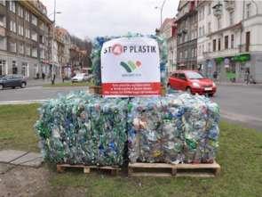 Wałbrzych bez plastiku!