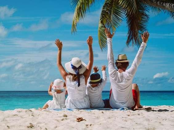 Rosną dochody rodzin, rośnie chęć na podróżowanie