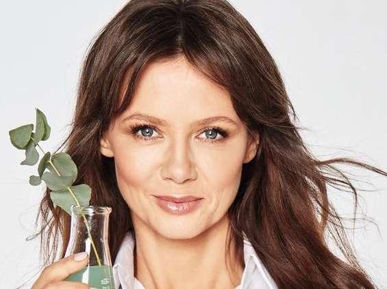 Kinga Rusin z nową marką kosmetyków