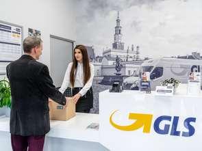 GLS uruchamia Punkt Szybkiej Paczki
