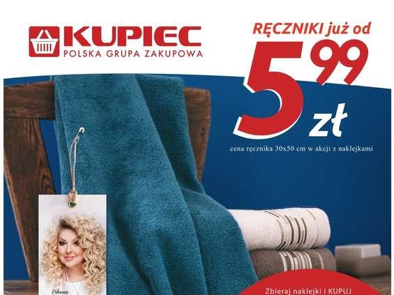 PGZ Kupiec startuje z akcją naklejkową