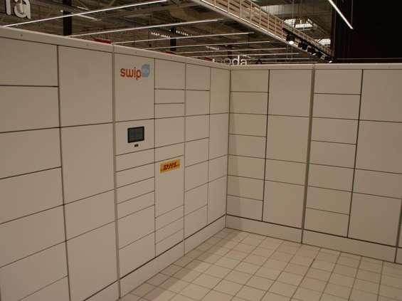 Carrefour i SwipBox nawiązały współpracę