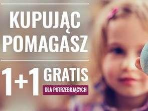 Z Frisco.pl i Martyną Wojciechowską można pomóc potrzebującym