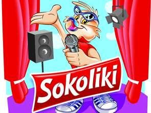 Sokołów. Kabanoski Sokoliki