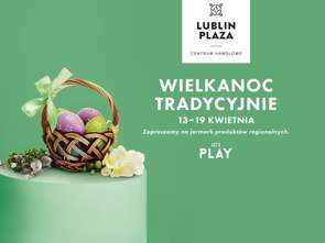 Lublin Plaza zaprasza na jarmark
