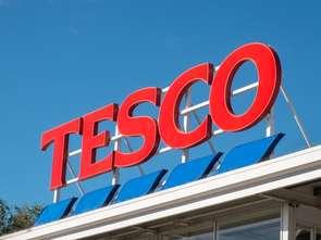 Pracownicy Tesco chcą zarabiać więcej