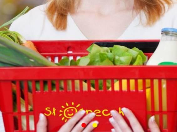 Delko kupuje sieć sklepów Słoneczko