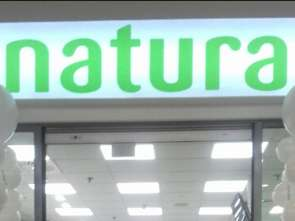 Drogerie Natura razy trzy