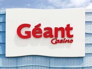 Właściciel Géanta sprzedaje sklepy