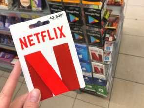 Netflix w Żabce