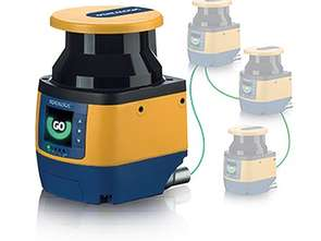 Datalogic - nowe modele skanerów laserowych