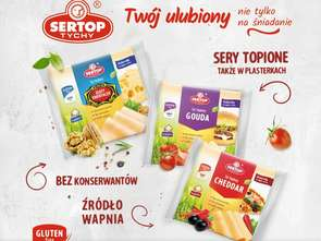 Sertop. Serki topione