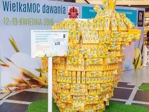 Galeria Krakowska dla potrzebujących