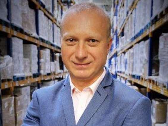 Omnipack z nowym dyrektorem sprzedaży