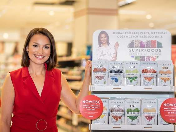 Purella przedstawia ambasadorkę i nową linię produktów