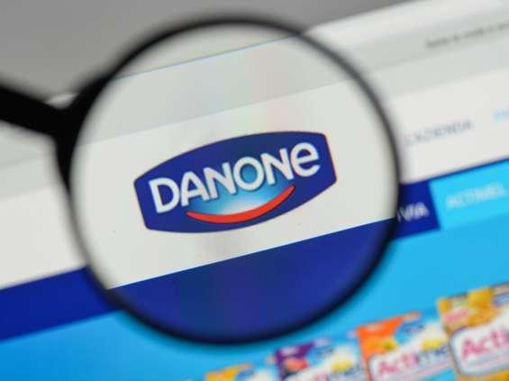 Polska ważna dla Danone'a