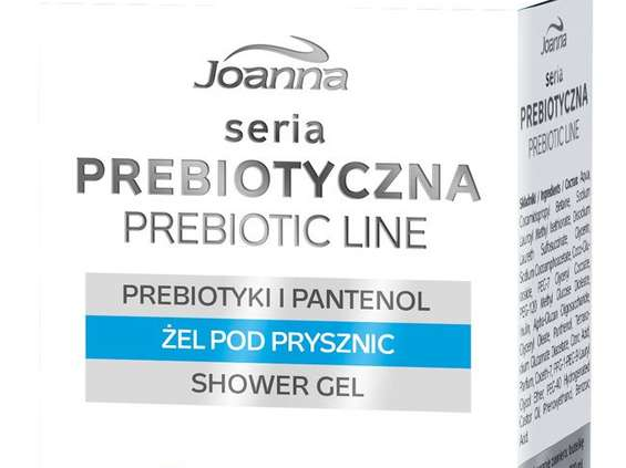 Laboratorium Kosmetyczne Joanna. Seria Prebiotyczna Joanna