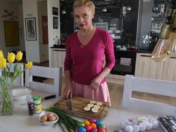 Jaja nie tylko na Wielkanoc