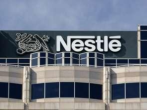 Nestlé zwiększa sprzedaż