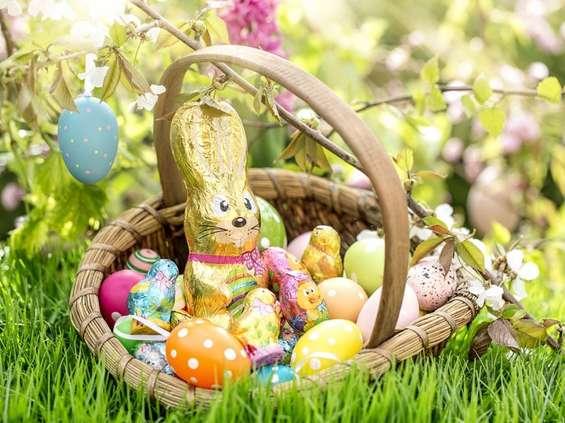 Uwaga na zakupy w internecie przed Wielkanocą