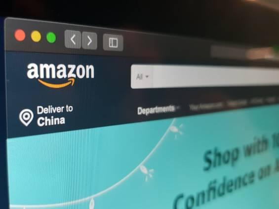 Amazon wycofuje się z Chin!