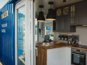 IKEA i kuchenne inspiracje