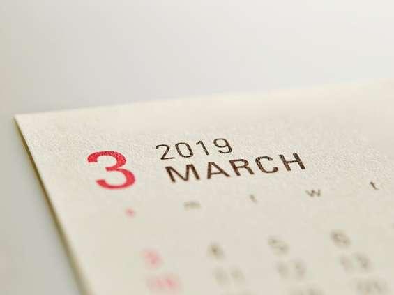 Sprzedaż żywności w marcu spadła