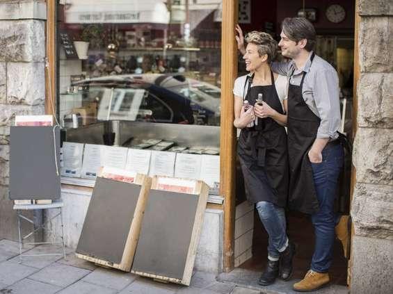 Mastercard: przedsiębiorcy są coraz bardziej bezgotówkowi
