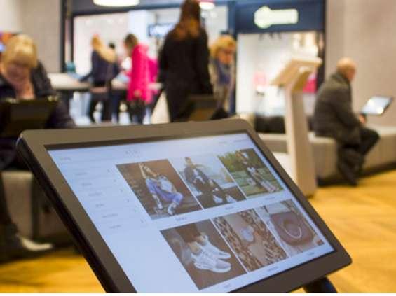 Eobuwie.pl otworzy swój największy sklep stacjonarny w Galerii Młociny