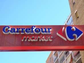 Carrefour rośnie dzięki Francji i Brazylii, nie Polsce