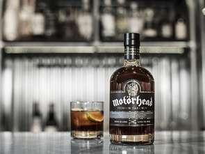 Rum Mötorhead dotarł do Polski