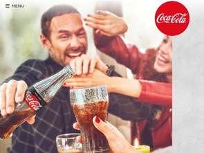 Wygrywaj nagrody z Coca-Colą