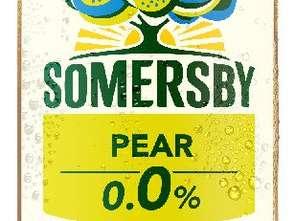 Somersby bez alkoholu