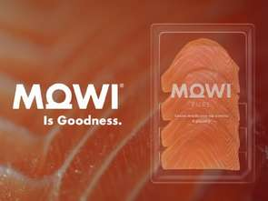 """Salmon is Good. MOWI is Goodness"""