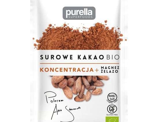 Purella Foods. Linia produktów superfoods