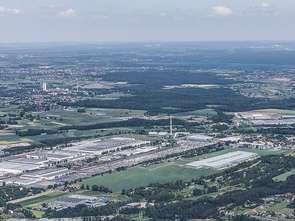 Startuje budowa Panattoni Park Silesia South