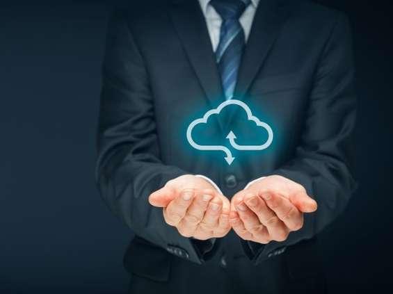 W Polsce z chmury korzysta tylko 11% firm