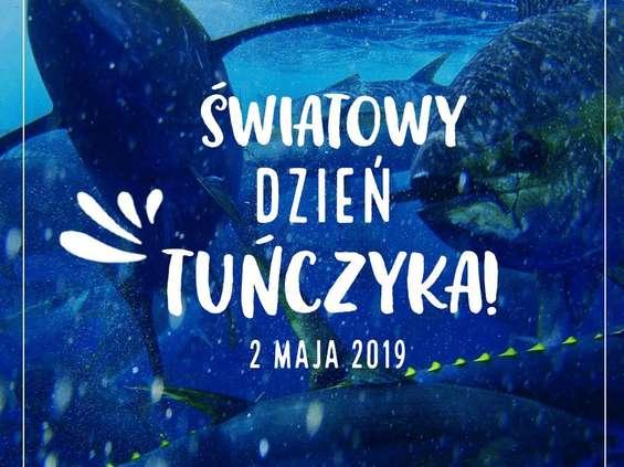2 maja - Światowy Dzień Tuńczyka