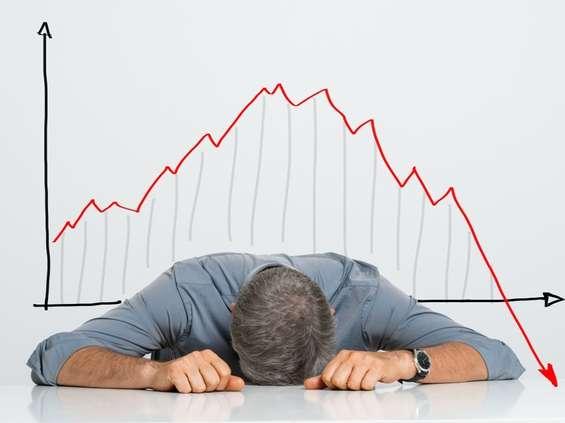 KRD: wzrasta liczba bankructw osób prywatnych