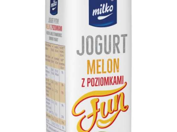 SM Mlekpol. Milko Fun