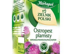 Herbapol-Lublin. Zielnik Polski
