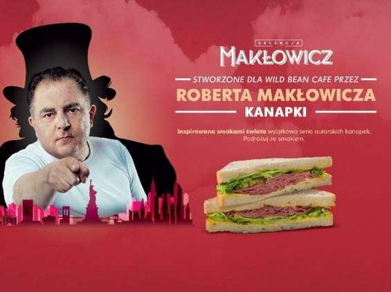Kanpakowe inspiracje Roberta Makłowicza