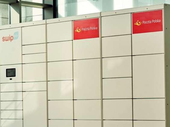 SwipBox nawiązał współpracę z Pocztą Polską